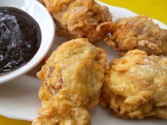 دجاج تكا