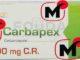 كربابكس carbapex