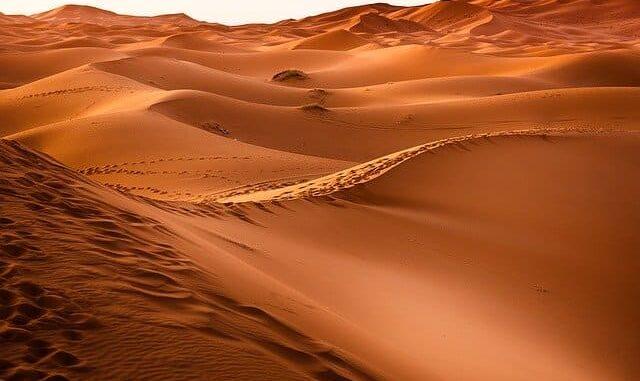 سعر متر الرمل