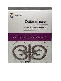اوبتامينس اقراص optaminess اوبتامينس