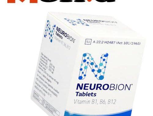 حبوب نيوروبيون neurobion