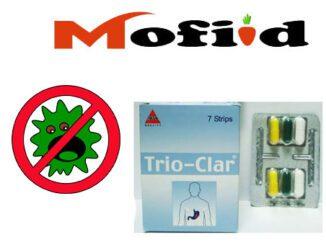 تريوكلار trio clar
