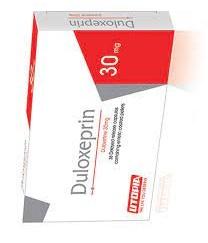 دولوكسبرين duloxeprin duloxetine