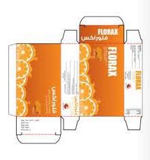 أقراص فلوراكس florax tablet