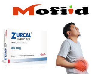 زوركال zurcal 40
