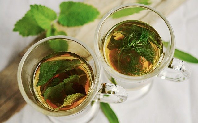 ميباكو جرين تى mepaco green tea