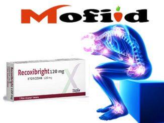 دواء ريكوكسيبرايت recoxibright 90 mg