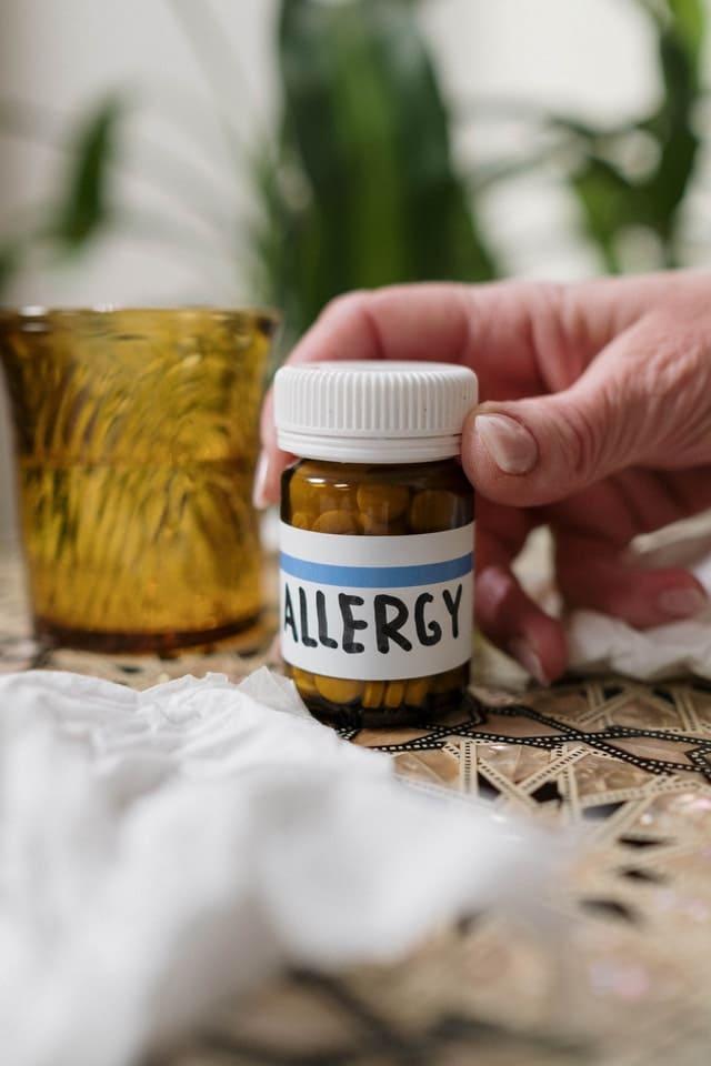دواء الليربان اس ار allerban