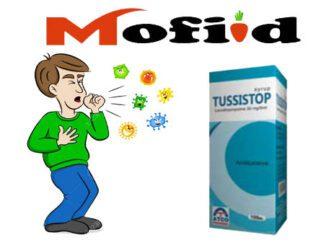 دواء توسيستوب tussistop
